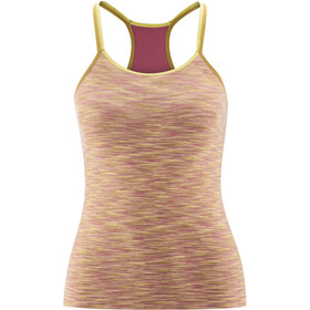 Red Chili Nanami Seamless Tank Women, mauve